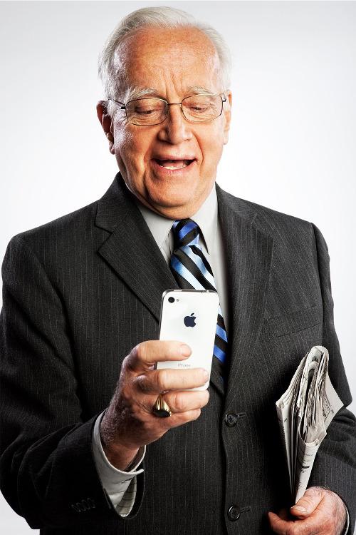 apple iphone SMS prank