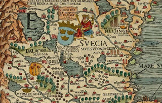 The Clans of Sweden